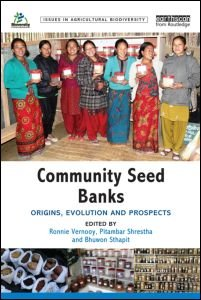 Best Seed Banks 2021 Community seed banks: origins, evolution and prospects