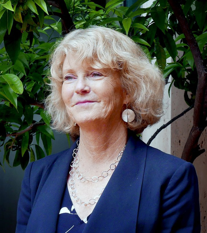 Ann Tutwiler, Director General, Bioversity International