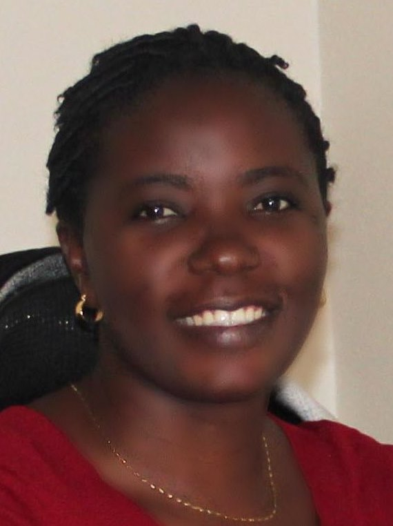 Beatrice Ekesa, Post Doctoral Research Fellow, Marketing diversity and Production and marketing of banana and tree crops, Bioversity International