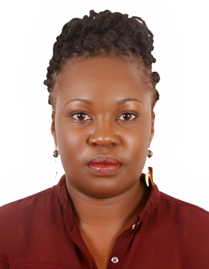 Gloria Otieno. Credit: Bioversity International