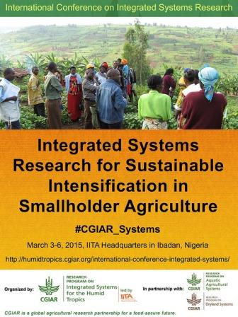 International Conference on Integrated Systems Research