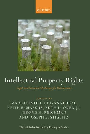 Intellectual Property Rights cover